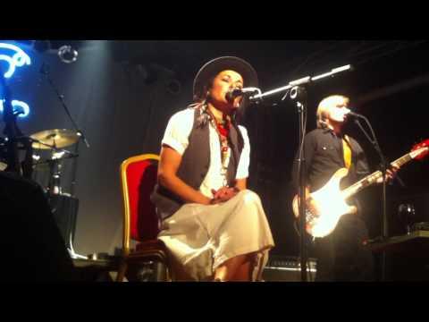 Sophie Zelmani Live in Beijing 2012/10/2