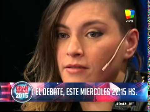 """En GH2015 hubo discriminación: Me decían que me volviera a la villa"""""""