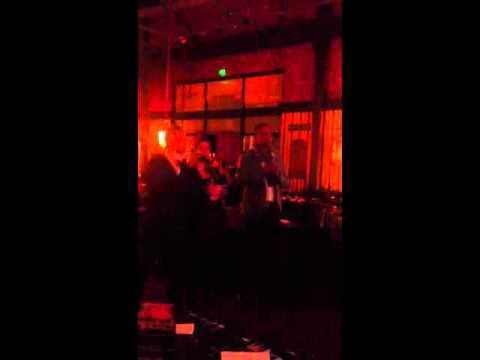 Karaoke au Bureau de Rouen