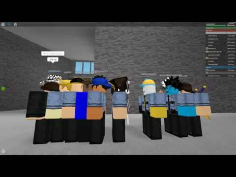 Roblox training - 9 what did he say?