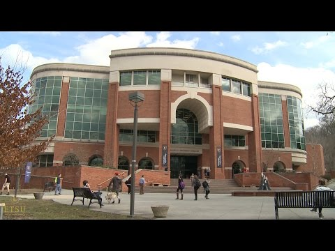 Life at ETSU - Student Testimonials