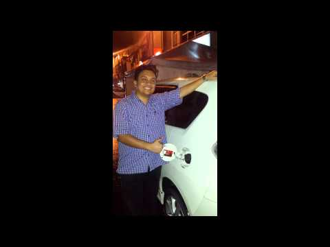Power Nano Card ( Saving Electricity or Car  Fuel)