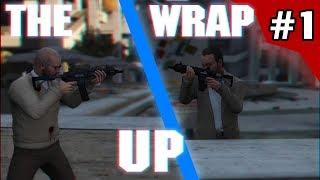 GTA 5 The Wrap Up Cinematico   TH3_N0TH1NG