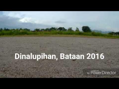 Dinalupihan, Bataan 2016