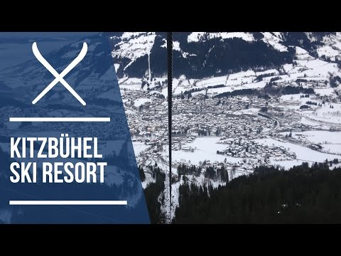 Kitzbühel ski resort video guide | Iglu Ski