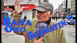 AKP'nin İzmir Adayı NİHAT ZEYBEKÇİ'yi DENİZLİ'ye Sorduk !