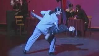 BA Tango - Adios Nonino by Astor Piazzolla (Tango Nuevo)