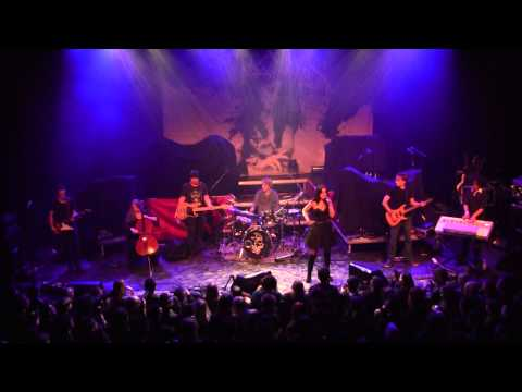 Kingfisher Sky Full Set Live @Hedon Zwolle NL 21 March 2014