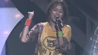 亀井絵里ソロアングル モーニング娘。コンサートツアー2010春 ~ピカッピ...