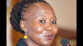IEBC commissioner Roselyn Akombe stopped from boarding flight to US