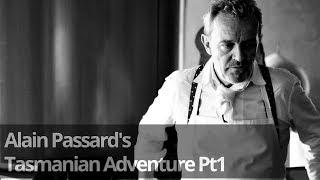 Alain Passard
