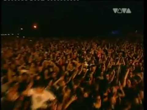 Love Parade 2006 - Siegessaeule live DJ sets 15.07.2006.
