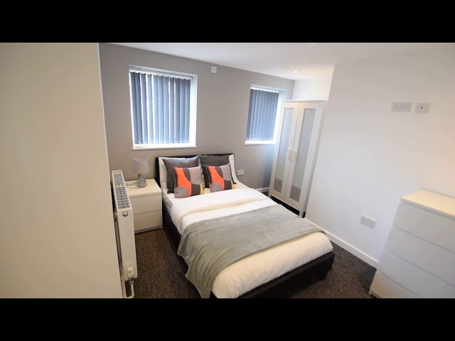 Spacious Ensuite Room Available Soon - DY9 Main Photo