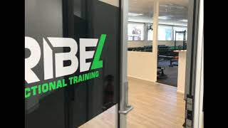 Tribe functional training is an all-new system designed to transform yourself in all areas of your fitness, health, and wellness. combini...