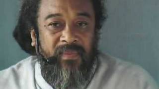 Dont Live in your mind -Mooji Satsang - (Russian)