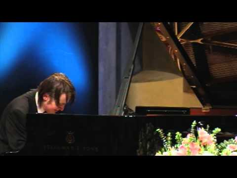 Chopin - 12 Etudes, op. 25 - Daniil Trifonov
