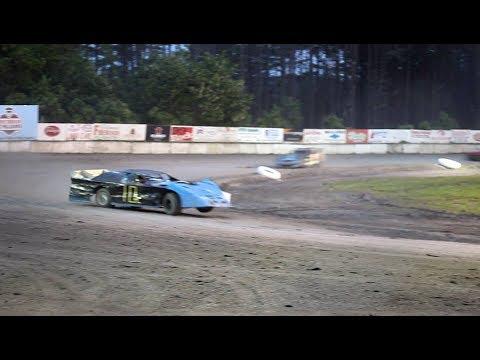 360fly 4k Late Model Racing 10C Ryan Christian Bear Ridge Speedway 6/17/17