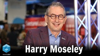 Harry Moseley, Zoom Video Communications | Enterprise Connect 2019
