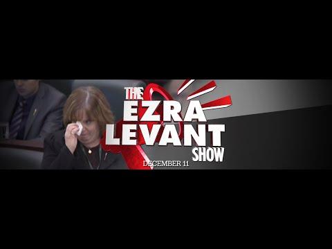 Ezra Levant Show: Margaret McCuaig-Boyd is a disgrace