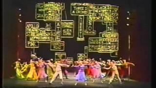 Miss Universe 1981 Activities