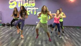Zumba with Shlomit (Salo) -