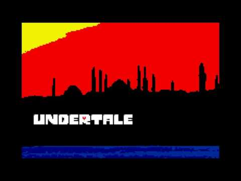 Undertale - Once Upon a Time (Oriental Cover)