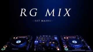 Avicii ft  Rihanna ft  Chris Brown ft  Taylor Swift   Waiting for five more blood down RG Mix Mashup