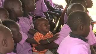 UNMISS PEACEKEEPERS ADOPT LOCAL NURSERY AND PRIMARY SCHOOL IN JUBA