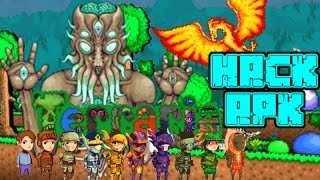 Terraria Full Mod Apk|unlimited Everything|Android|latest Version