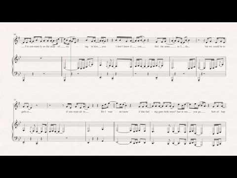 Alto Sax - Breezeblocks - Alt-J - Sheet Music, Chords, & Vocals