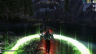 44.Skyrim (Evolution 2. 5 Beta) Безпределим на севере