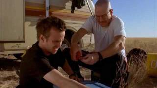 Breaking Bad: Creating a Battery thumbnail
