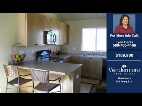 Homes For Sale Moses Lake WA $189900 1841-SqFt 4-Bdrms 2.5-Baths On 0.16 Acre