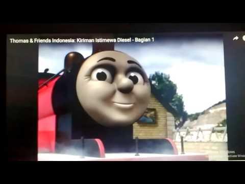 Thomas friends indonesia