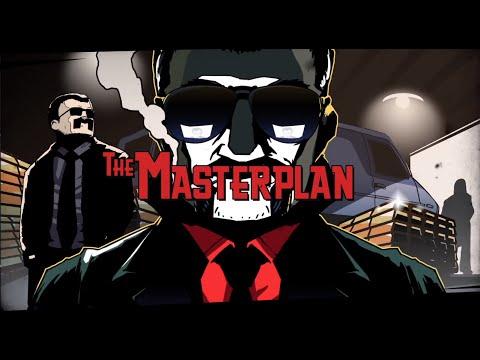The Masterplan (#06) Napad na port.