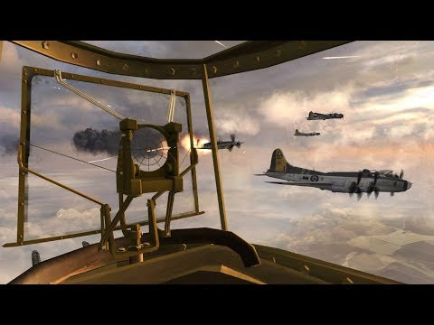Very Epic Bomber Mission ! British Air Force in Call of Duty United Offensive thumbnail