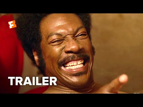 Jizzo - Dolemite Is My Name Trailer