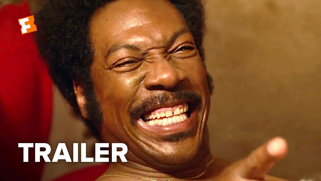 Dolemite Is My Name Trailer #1 (2019)