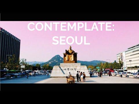 CONTEMPLATE: SEOUL Preview | Wayfarers