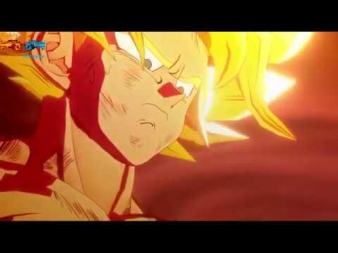 Dragon Ball Z Kakarot, Death of Frieza Cutscene, Goku vs Frieza, Dragon Ball Kakarot Gameplay 60 FPS