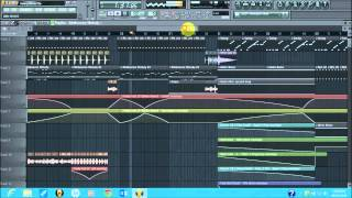 *FLP Available read description* Joel Fletcher & Savage - Swing (DJ ArRoD Remix)