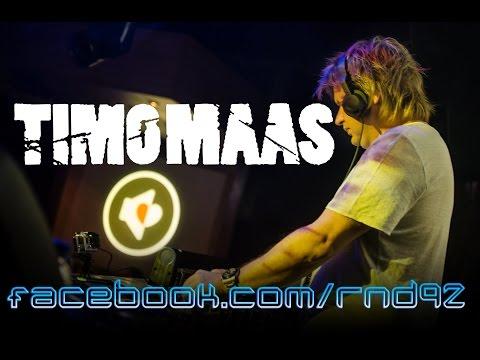 Timo Maas [Full Set] @ Deep Chateau, Cordoba, Argentina (24.09.2015) [HQ Audio]
