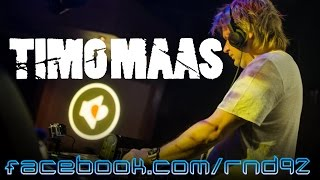 Timo Maas [Full Set] @ Deep Chateau, Cordoba, Argentina (24.09.2015) [HQ Audio]