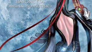 "Bayonetta OST  ||  ""EV02-2 Angel Advent A"""