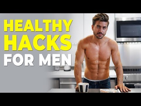 5 Healthy Habit Hacks You NEED to Know   Alex Costa thumbnail