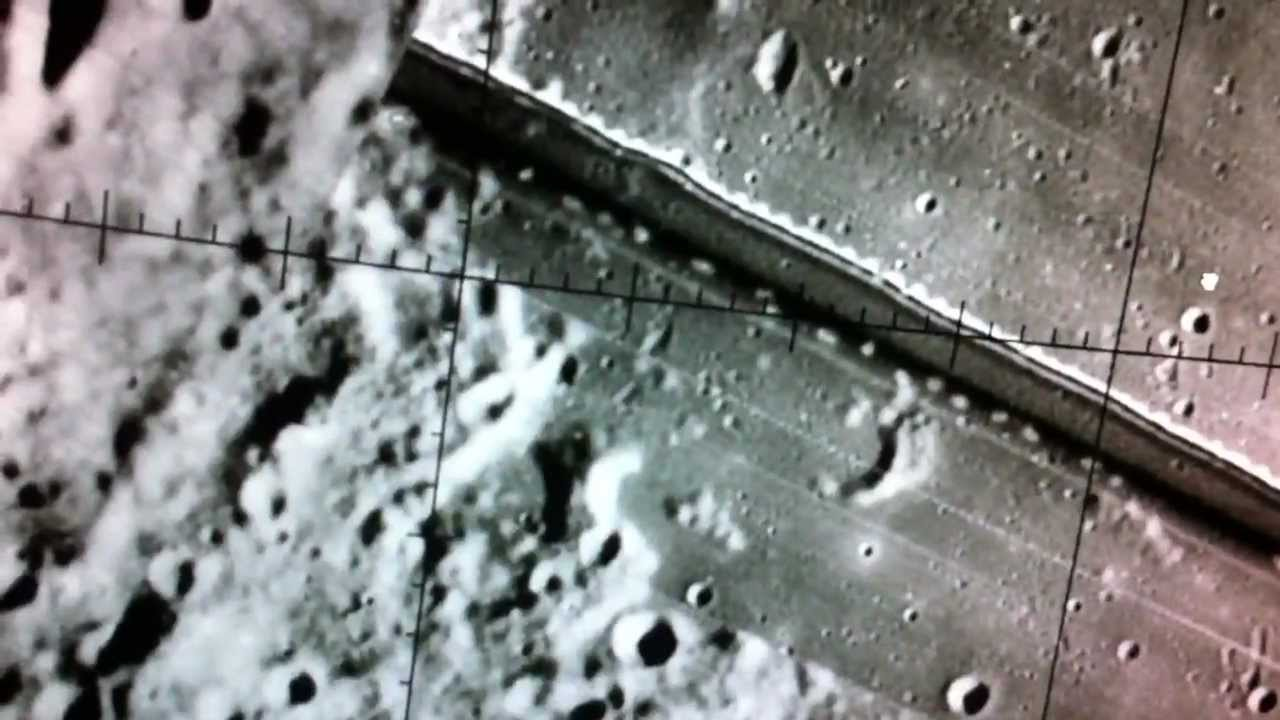 astronauts find structures on moon - photo #41