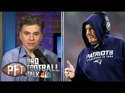 2020 NFL Draft needs for AFC East | Pro Football Talk | NBC Sports