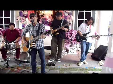 Muzzy - Hingga Akhir Nafasku + Home (Chris Daughtry cover)