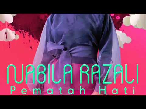 Nabila Razali - Pematah Hati Piano Cover (with lyrics)