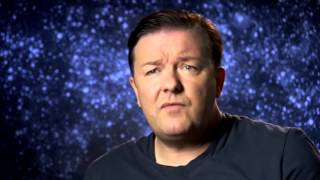 Ricky Gervais  - The Funniest People You Know
